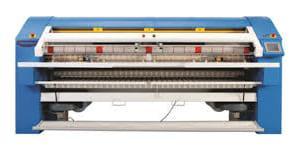 Máy là lô công nghiệp Imesa MCM 3200
