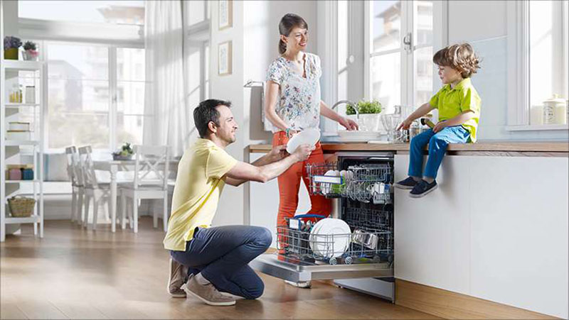 máy rửa bát rửa chén nào tốt nhất