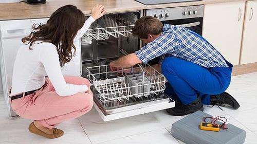 tìm hiểu về máy rửa bát