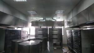 thiết bị bếp nhà hàng khách sạn