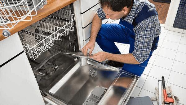 hướng dẫn sử dụng máy rửa bát công nghiệp máy rửa bát gia đình