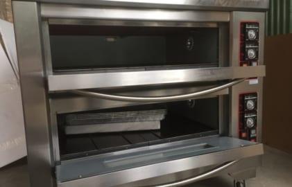 bếp nướng điện công nghiệp