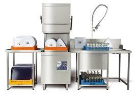 công dụng của máy rửa chén công nghiệp