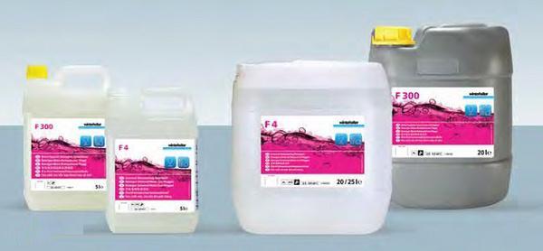 hóa chất cho máy rửa bát công nghiệp