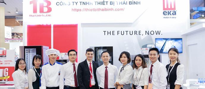 Công ty TNHH Thiết Bị Thái Bình