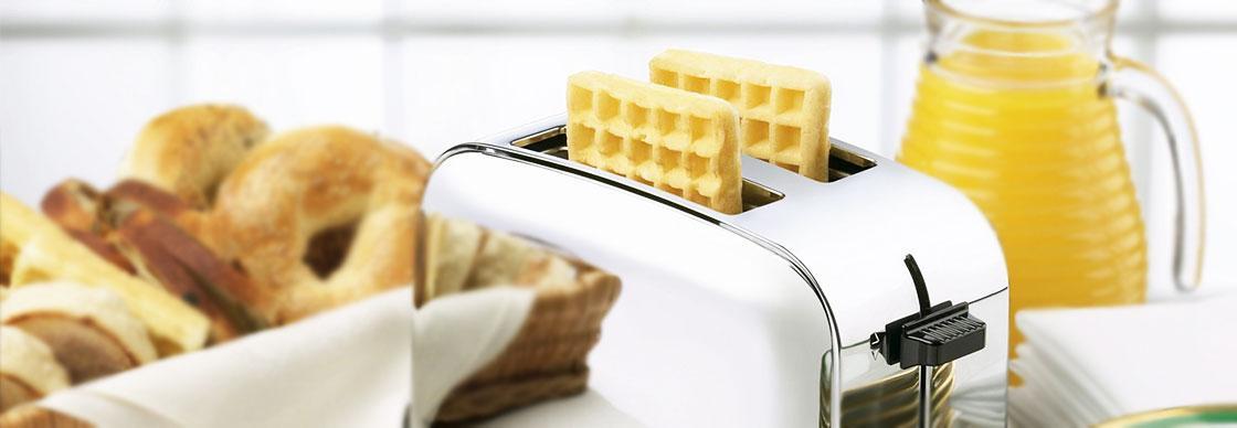 cách chọn lò nướng bánh mỳ nhanh